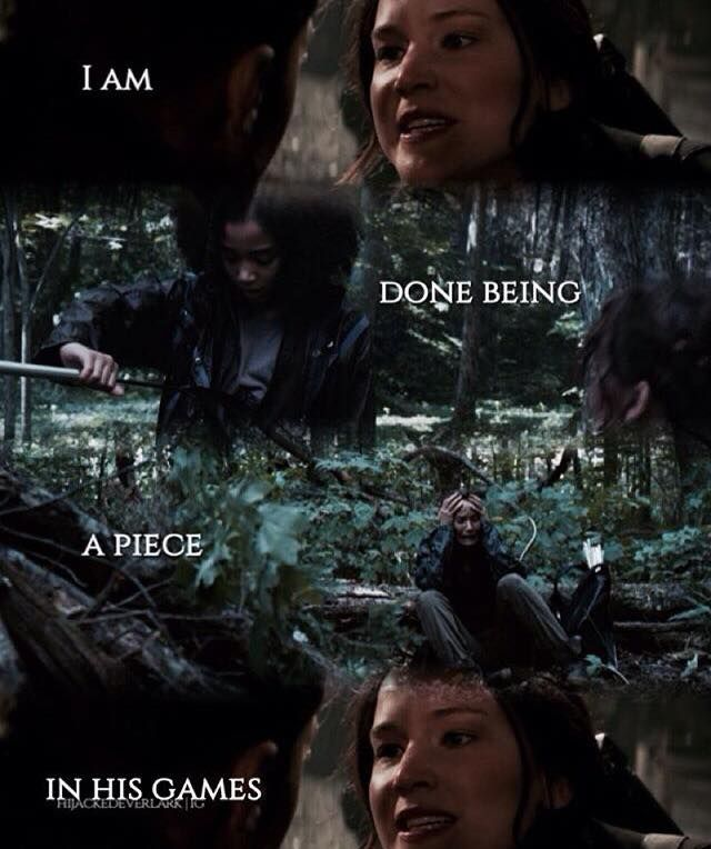 The Hunger Games Igrzyska Śmierci Mockingjay Kosogłos Katniss