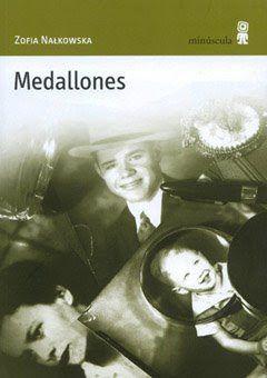 Medallones – Zofia Nalkowska