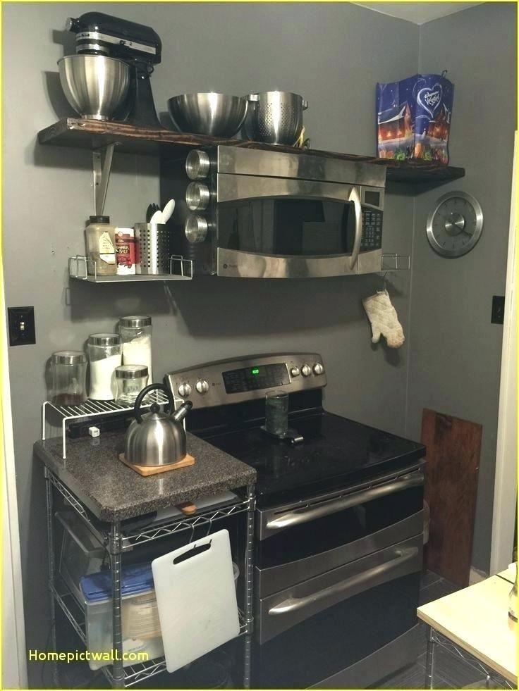 Microwave On Top Of Fridge Kitchenette Refrigerator