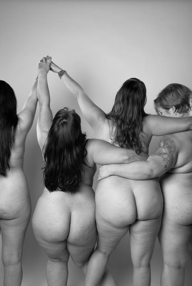 Naked Girls Bums