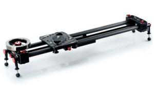 Camera Motion Research iFootage Shark Video Slider Motion Control MoCo Motorized Slider