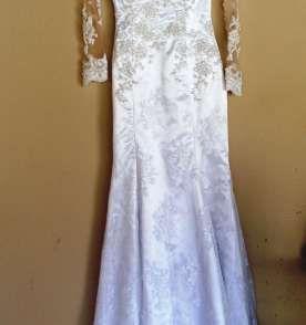 Vestido de noiva lindoo!!!