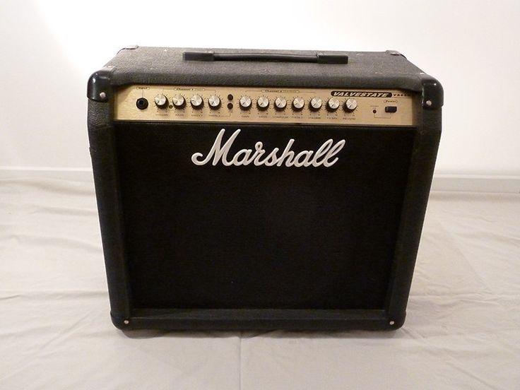 Ampli Marshall VS65R à retaper ou pour pièces