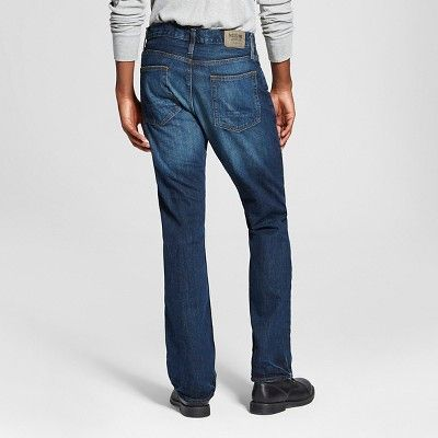 Men's Boot Jeans Otis - 34X30 Mossimo Supply Co., Variation Parent