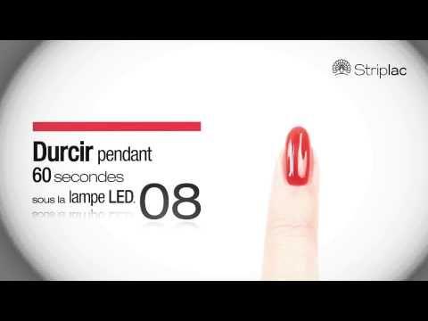 #alessandro International - #Striplac Step by Step (Français)