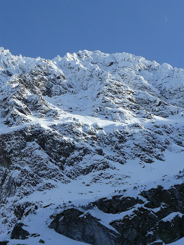 Winter Tatras - Zakopane, Poland