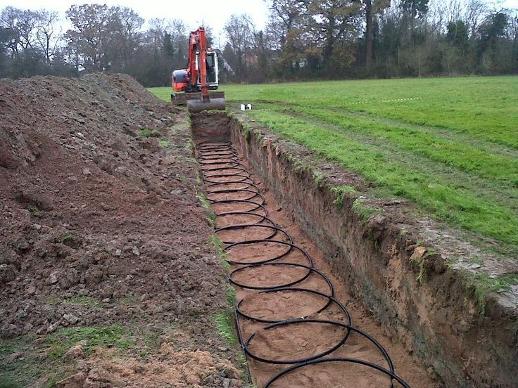 ground source heat pumps Buckinghamshire http//www