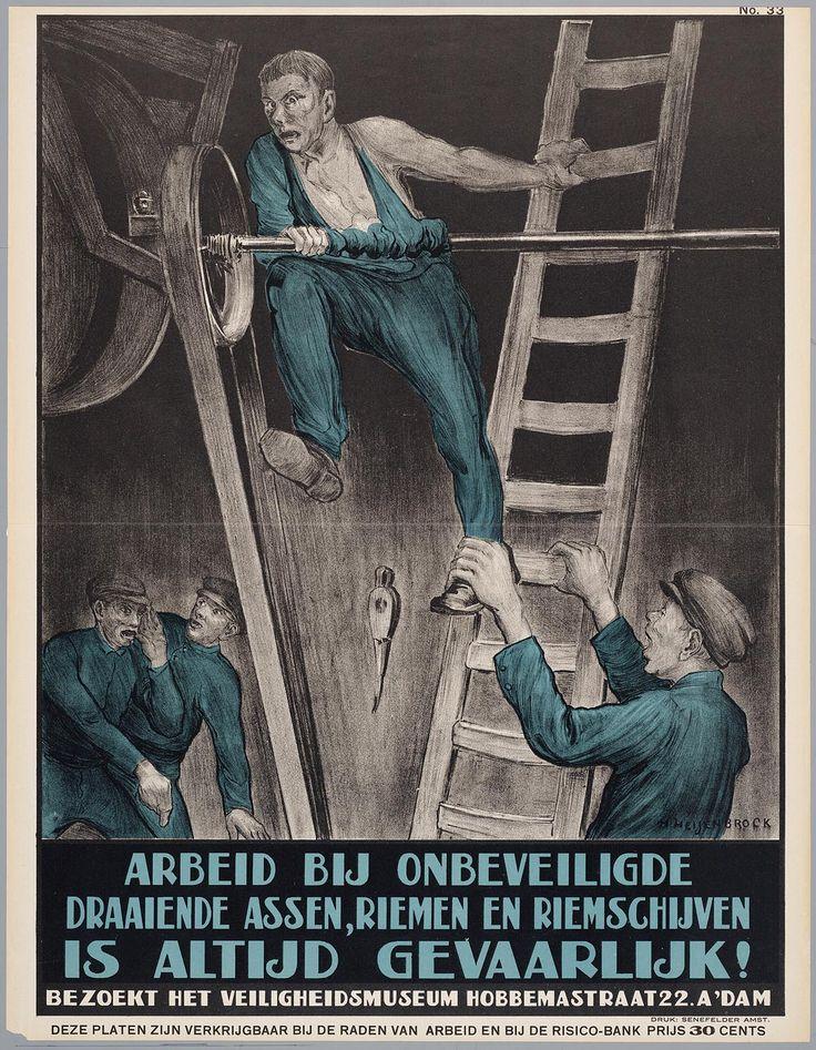 Bedrijfsveiligheid