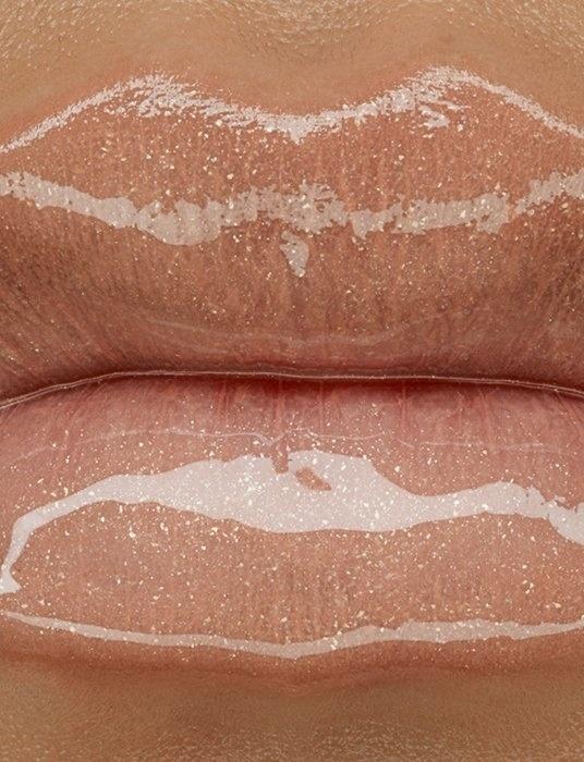 mac cremesheen pearl fall 2012 makeup!