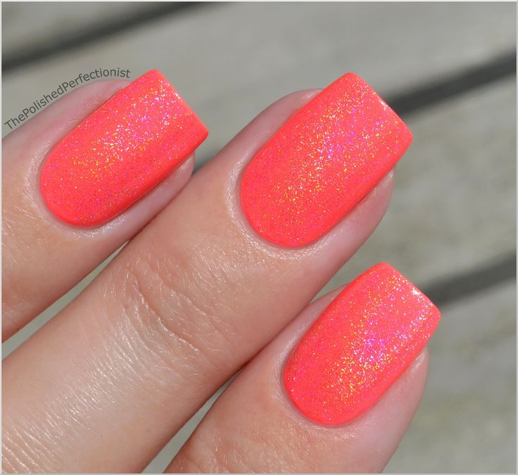 China Glaze Flip Flop Fantasy + Speciallita Hefesto from the polished perfectionist