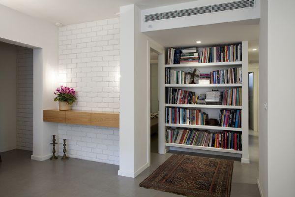 ליאת מיכאלי, עיצוב סלון, עיצוב בתים