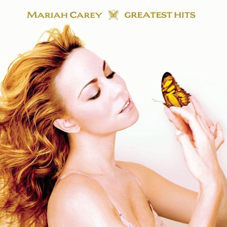 Played Hero by Mariah Carey #deezer #YDNW1991
