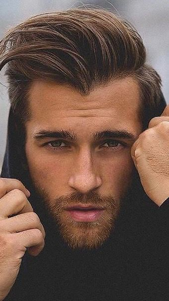 View the best mens hairstyles from Charlemagne Premium male grooming and beard styling. We love the sexy looks using pomades, clay, matte paste and th…