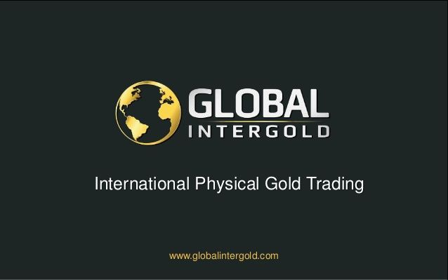 Global InterGold About Company ekcaty.myintergold.com