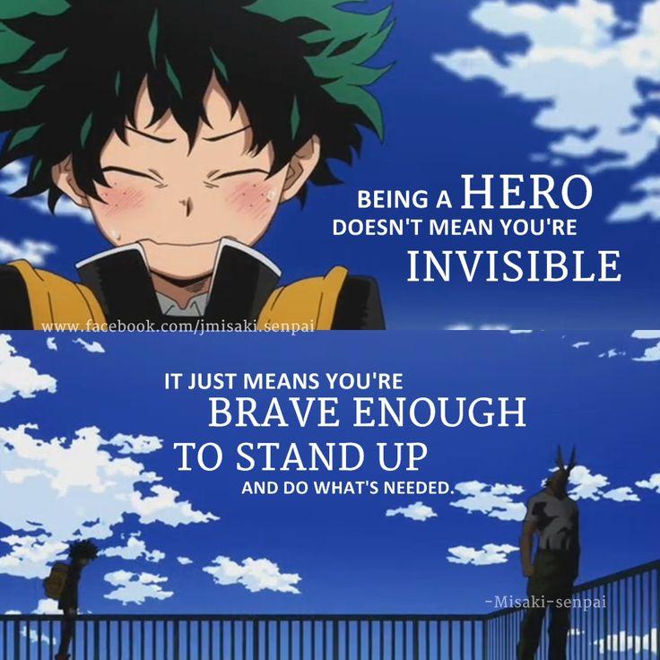 I love Deku and Kacchan… <3        Boku no Hero Academia Episode 1.             Izuku and All Might. :)                         love                     love                love