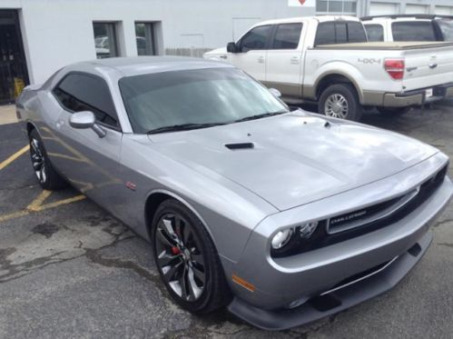 2014 Dodge Challenger Srt8, Muscle Cars