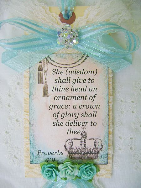 Prov 4:9