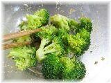 春野菜のブロッコリーで簡単ナムル レシピ・作り方 by はなまる子♪|楽天レシピ