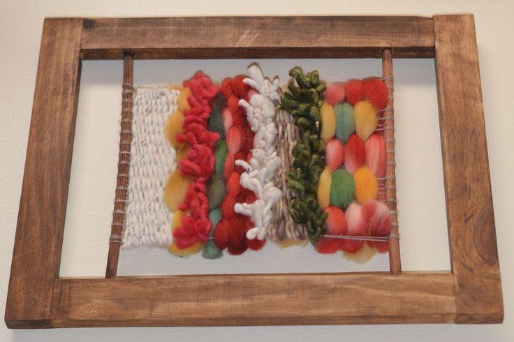 telares decorativos cl - Buscar con Google
