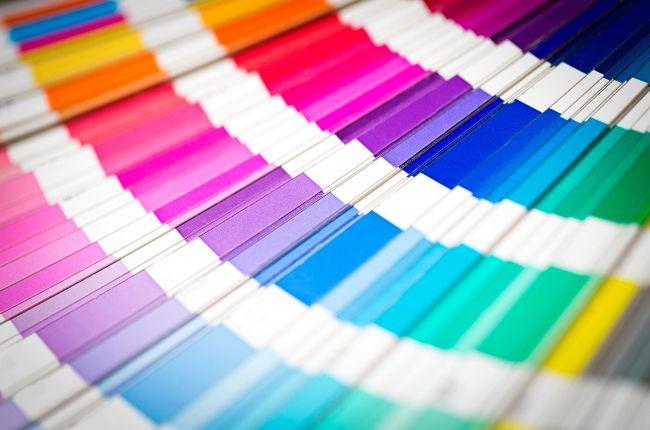 Επιλέξτε τα κατάλληλα χρώματα για την ιστοσελίδα σας- Πως η επιλογή των κατάλληλων χρωμάτων επηρεάζει την ψυχολογία των επισκεπτών της ιστοσελίδας και του ηλεκτρονικού σας καταστήματος #webdesign #eshop #design #colours