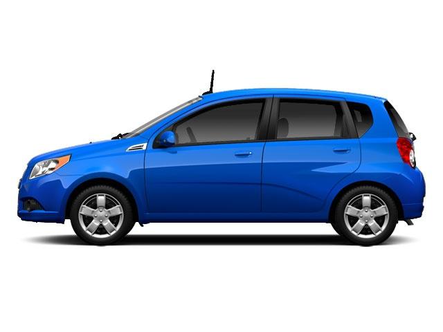 Chevrolet Aveo Wagon