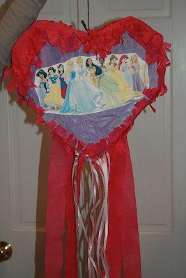 Down To Hearth: Wanna Save 20 Bucks? Pull-String Pinata Tutorial: Pullstr Pinata, House