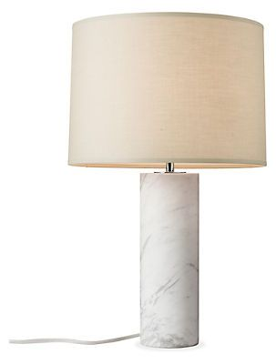 Ionic Table Lamp - Table Lamps - Lighting - Room & Board