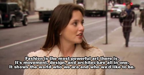 Fashion: Blair Quotes, Blair Waldorf, Girls Quotes, Fashion Quotes, Leighton Meester, Blairwaldorf, Wise Words, Best Quotes, Gossip Girls