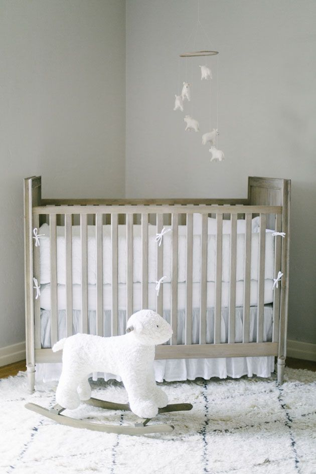 Could i have that neutral nursery rug anthropologie for Restoration hardware kids rugs