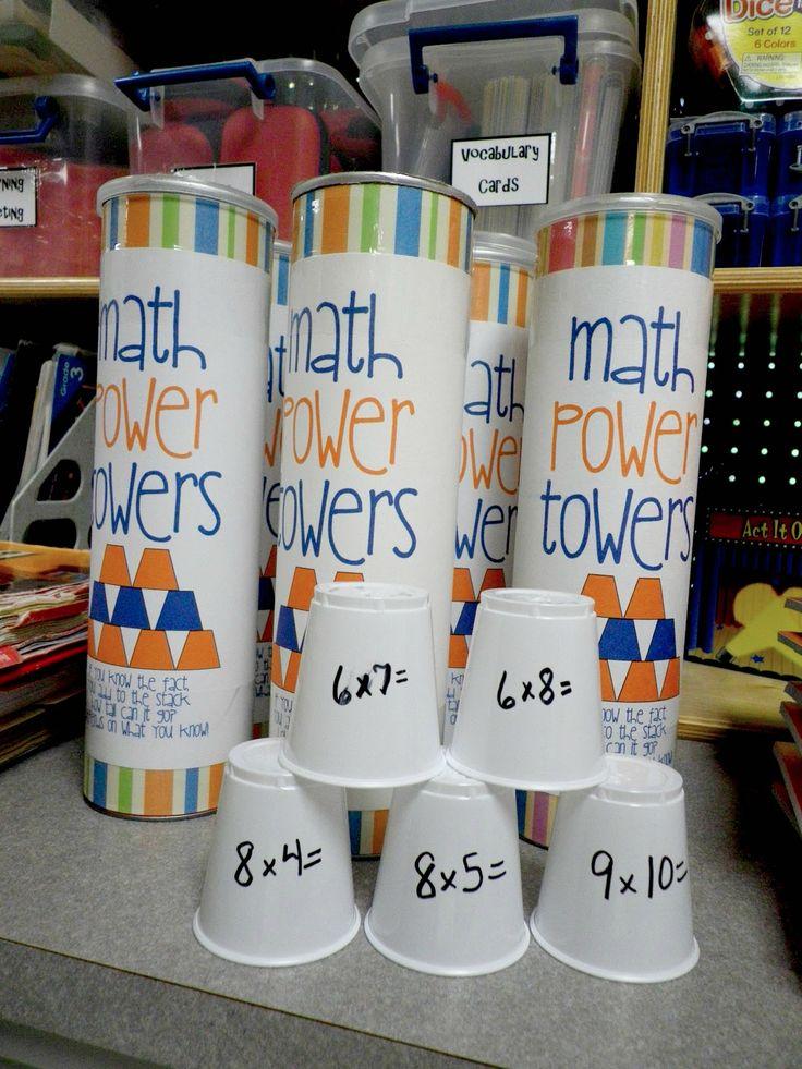 22 Fun, Hands-On Ways to Teach Multiplication