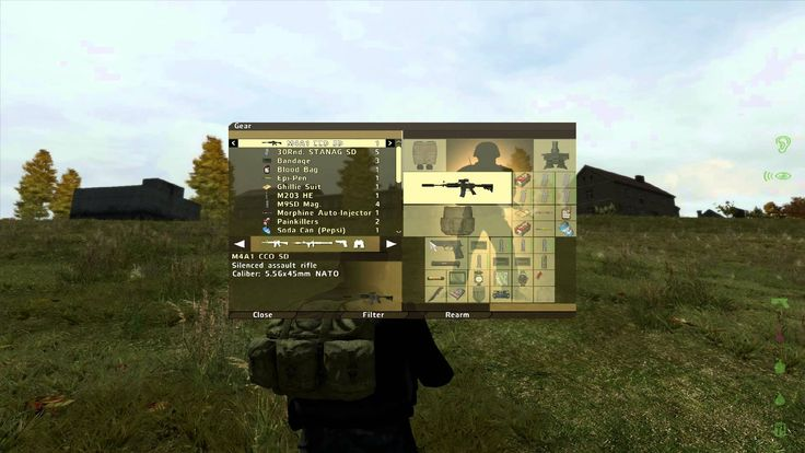 Dayz Epoch   BluePhoenix Admin Tools Install Guide and Teleport Fix