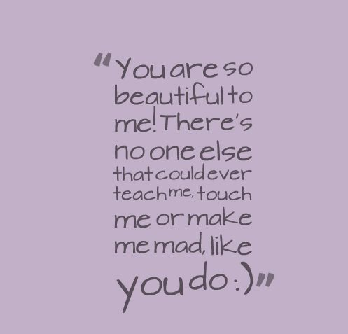 You Are So Beautiful Quotes For Her 50 Romantic Beauty Sayings