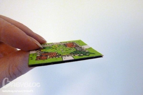 самодельные настольные игры на основе редизайнов оригиналов
