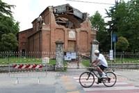 foto di Andrea Samaritani, Meridiana Immagini  http://www.regione.emilia-romagna.it/terremoto/sei-mesi-dal-sisma/foto