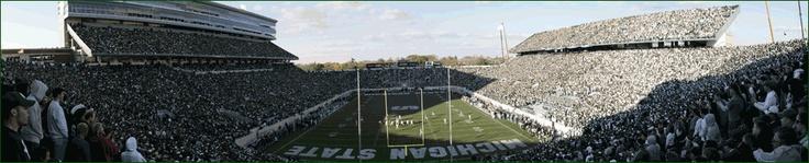 Spartan Stadium (Michigan State University Spartans)