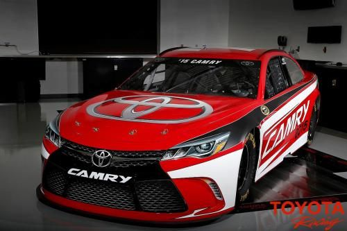 2015 Toyota Camry NASCAR Sprint Cup Series