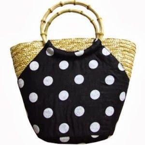 PERSONALIZE OS SACOS DE COMPRAS Dica para personalizar os sacos de compras. Por vezes compramos sacos que aparentemente são demasiado simples aos nosso olh