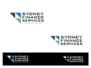 Logo and Business Card Design Project - Finance... Upmarket, Bold Logo Design by Dendo