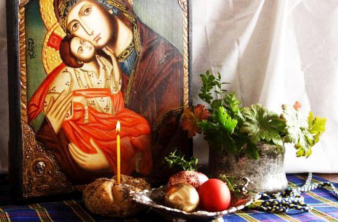 Dacă vreți să dobândiți ocrotirea lui Dumnezeu peste casa voastră, curățiți-vă sufletele cu rugăciuni, spovedanie și post   La Taifas