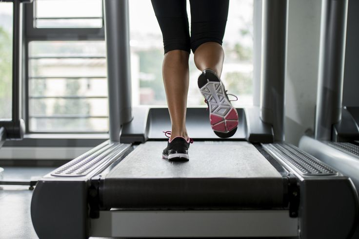 Treadmill Workouts For the Beginner to Advanced | POPSUGAR Fitness