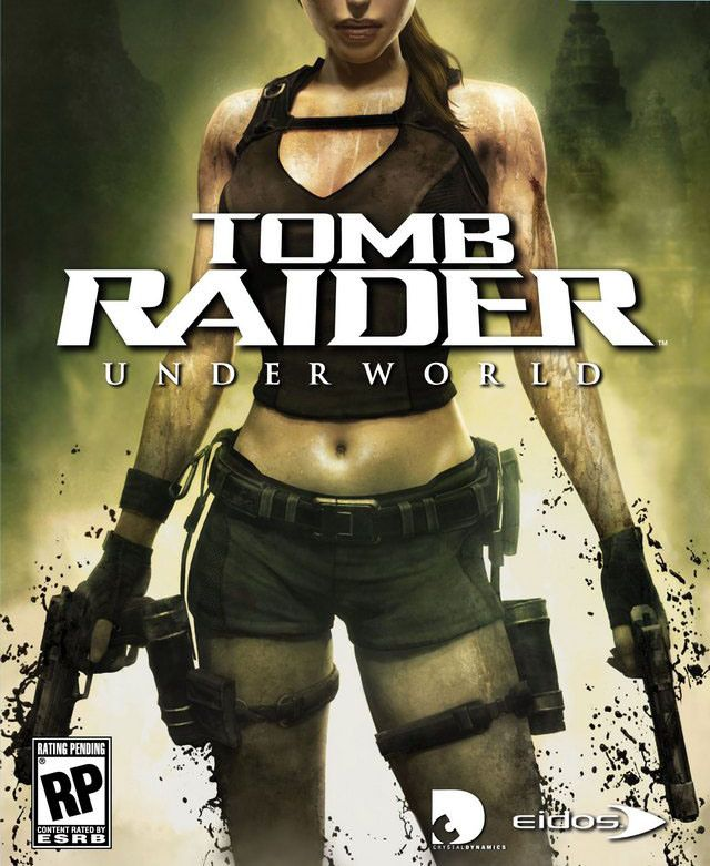 #giveaway Tomb Raider: Underworld (PC) [Steam Gift] #2 - Ends 3/13/15