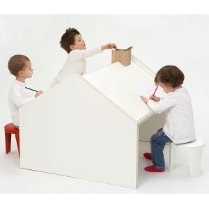 deskhouse desk for children (ARTE)