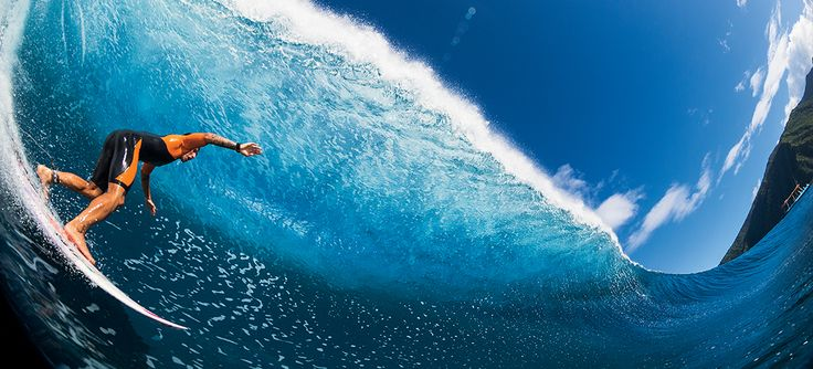 The New Order - Before Gabriel Medina won the 2014 World Title at Pipe, Sean Doherty predicted the impact it'd have on surfing. He was right.