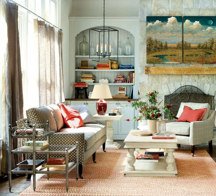 Interior Design Living Room 2016