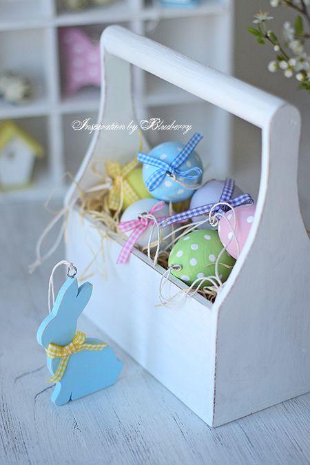 Blueberry: Пасхальная Коллекция/Easter Collection
