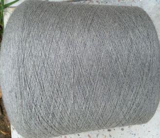 Cashwool ( Zegna Baruffa) Unito 2/30 , 1500м/100гр col 20588, серобежевый