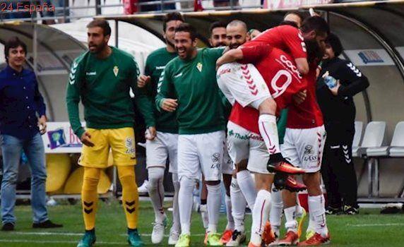 Horarios de los partidos del playoff de ascenso a Segunda división y Segunda B