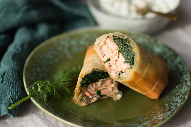 Culy Homemade: zalm