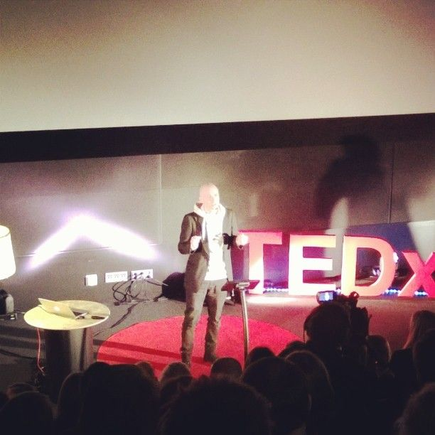 Instagram photo by @tedxturku (TEDxTurku) | Statigram