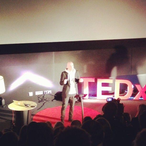 Instagram photo by @tedxturku (TEDxTurku) | Statigram
